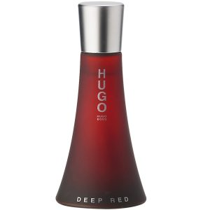 Deep Red Hugo Boss