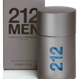 212 Men Carolina Herrera