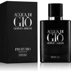 cqua di Gio Profumo Giorgio Armani