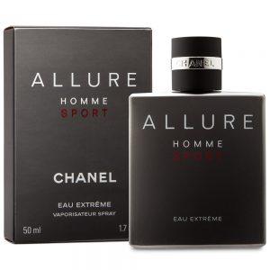 Allure Sport Eau Extreme Chanel