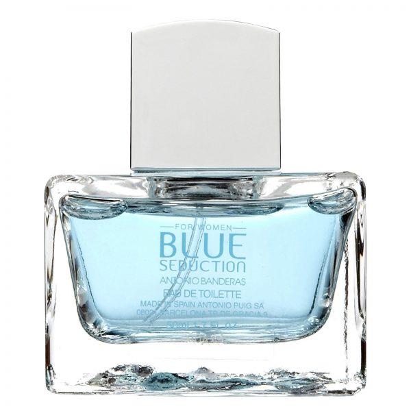 Antonio Banderas Blue Seduction pour Femme