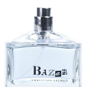 Bazar pour homme Christian Lacroix