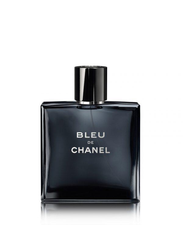 Bleu de Chanel Coco Chanel