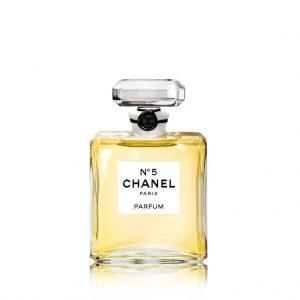 Chanel №5 Coco Chanel