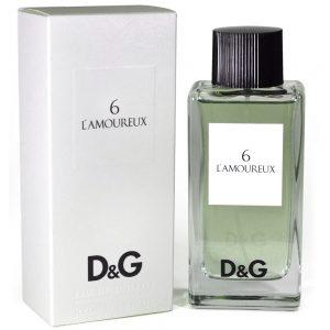 D&G Anthology L`Amoureaux 6 Dolce&Gabbana