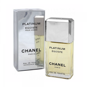 Egoiste Platinum Coco Chanel