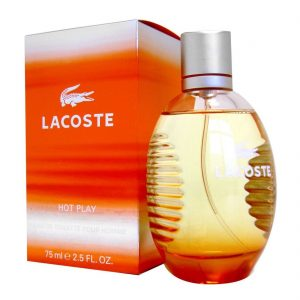 Hot Play Lacoste