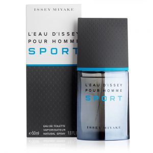 L'Eau d'Issey Pour Homme Sport Issey Miyake