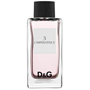 L'Imperatrice №3 D&G