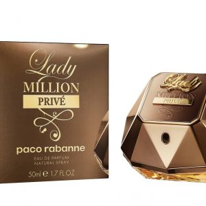 Lady Million Prive Paco Rabanne