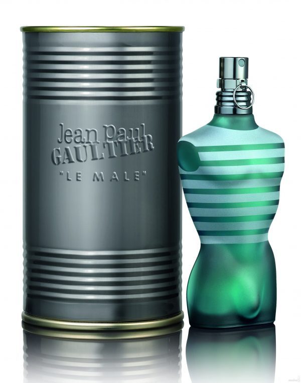Le Male Jean Paul Gaultier