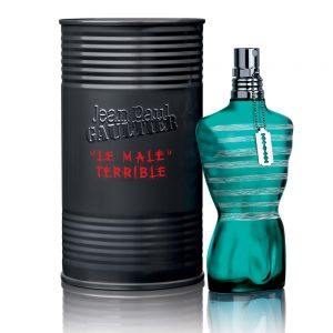 Le Male Terrible Jean Paul Gaultier