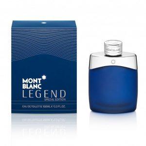 Legend Special Edition Mont Blanc