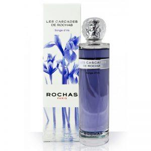 Les Cascades de Rochas Songe d'Iris Rochas