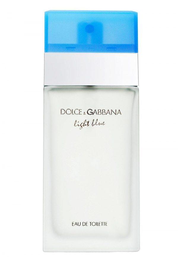 Light Blue D&G (women)
