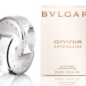 Omnia Crystalline Bvlgari