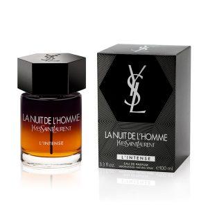 Yves Saint Laurent La Nuit de L'Homme L'Intense