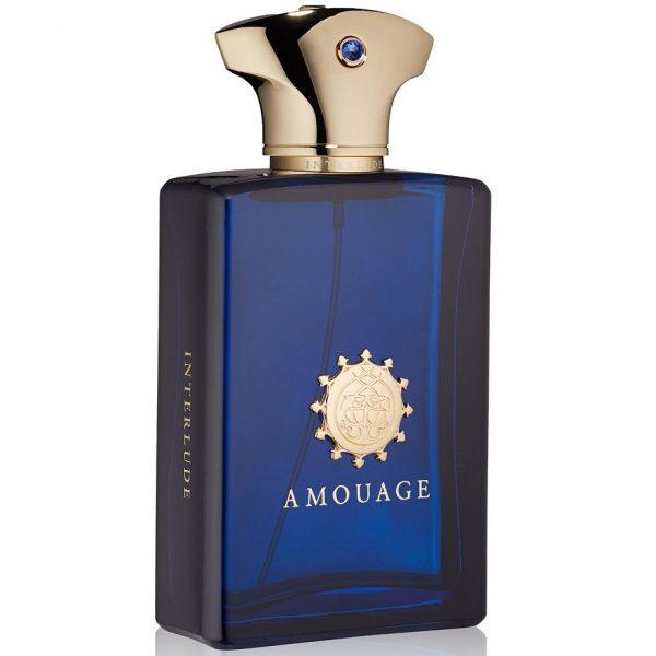 Amouage Interlude for Man