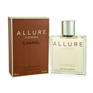 Chanel Allure Homme