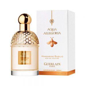Guerlain Mandarine Basilic Aqua Allegoria